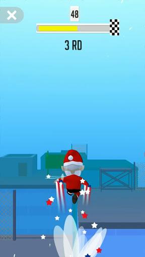 Run Parkour Race 3D - Freerun Offline Games 2020 1.144 screenshots 7