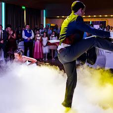 Wedding photographer Kristian Jucan (kristianjucan). Photo of 13.09.2017