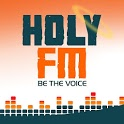 HolyFM Christian Radio Station icon