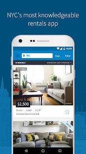 StreetEasy - Rentals in NYC - náhled