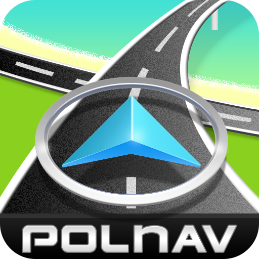 installer carte tomtom manuellement Polnav mobile Navigation – Applications sur Google Play