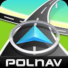 導航Polnav mobile icon