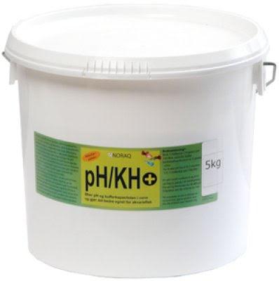 Noraq pH/KH+ 5kg