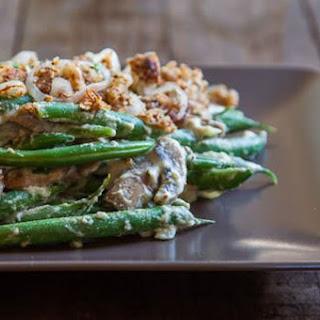 How to Make Healthy Vegan Green Bean Casserole Breakfast