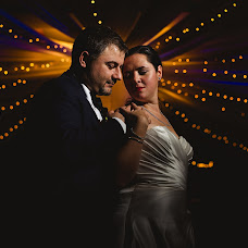 Wedding photographer Maurizio Solis broca (solis). Photo of 21.11.2017