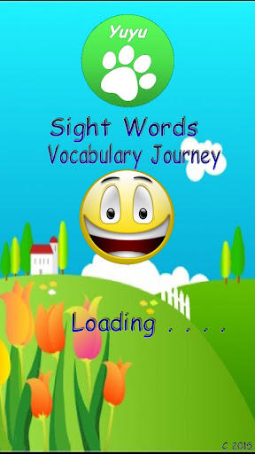 Sight Words - Journey Games