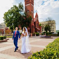 Wedding photographer Olga Mazko (olgamazko). Photo of 10.08.2016