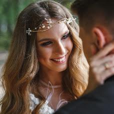 Wedding photographer Pavel Nenartovich (nenik83). Photo of 22.05.2017