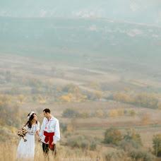 Wedding photographer Nikolae Grati (Gnicolae). Photo of 29.12.2017