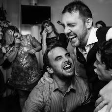 Wedding photographer Norman Parunov (NormanParunov). Photo of 10.11.2015