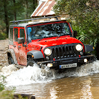 Offroad Jeep Driving Simulator: 4x4 Offroad Racing