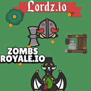 Lords.io Battle Royale