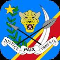 Congo Constitution icon