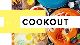 Summer Backyard Cookout - YouTube Thumbnail item
