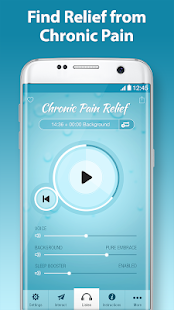 Pain Relief Hypnosis - Chronic Pain Management- screenshot thumbnail