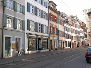 Photo: 42200839_Szwajcaria_Bazylea