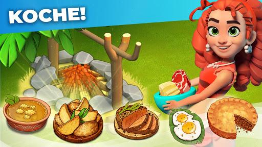 Family Island™ — Bauernhofspiel screenshot 2