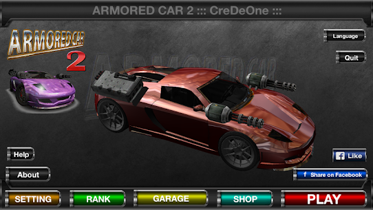 Armored Car 2App Latest Version Download For Android and iPhone 1
