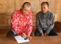 profile desa Bangunrejo Lor Pitu Ngawi