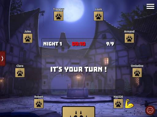 Werewolves Online apkmr screenshots 3