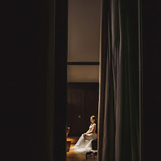 Wedding photographer Slava Semenov (ctapocta). Photo of 26.12.2014