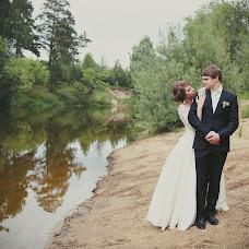 Wedding photographer Valeriya Gubina (leragubina). Photo of 01.07.2017