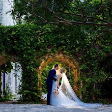 Wedding photographer Alan Fresnel (AlanFresnel). Photo of 06.06.2016
