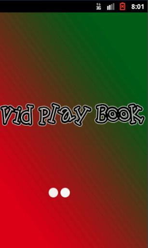 VidPlayBook