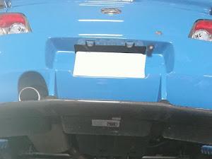 インプレッサ WRX STI GDB specC V-Limited 2005のカスタム事例画像 ジ・アンダーピエロさんの2019年12月19日13:21の投稿