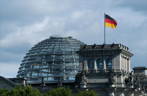 The dome of the Reichstag in Berlin, Germany. Picture: THINKSTOCK
