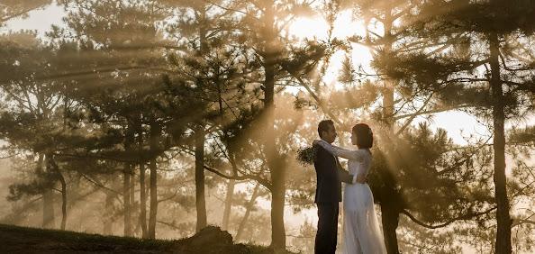Nhiếp ảnh gia ảnh cưới Hoang Nam Hung (HoangNamHung). Ảnh của 18.08.2017