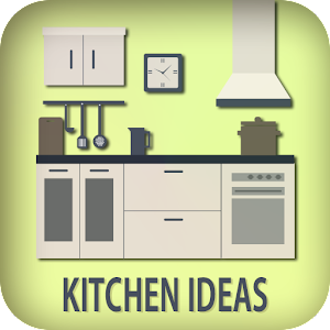 Kitchen ideas android apps on google play - App to change color of kitchen cabinets ...