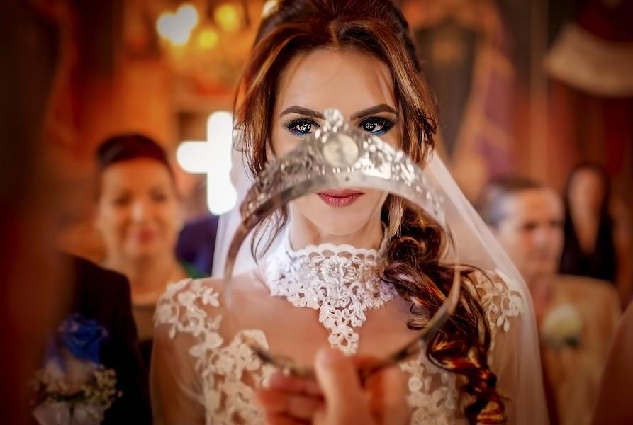 Wedding photographer Nicu Ionescu (nicuionescu). Photo of 22.05.2019