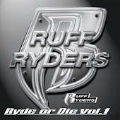 Ryde Or Die, Vol.1