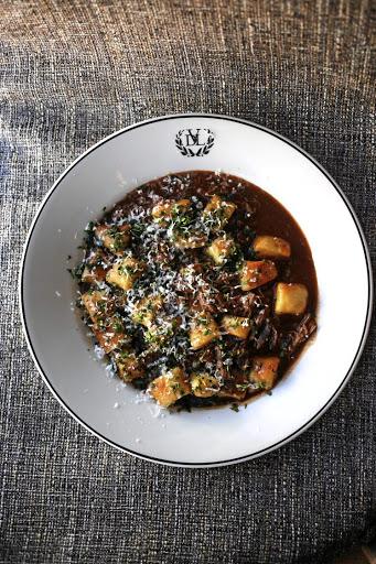 Van Der Linde brings refined dining to the Linden food scene