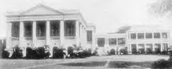 Photo: Club house - First house of Madras club ( Express estates) - Club house road - Mount road