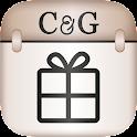 Cal&Gift icon