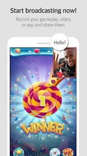 Mobizen Screen Recorder screenshot 06