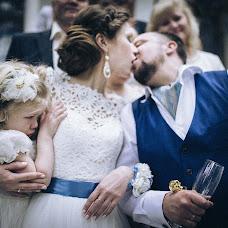 Wedding photographer Aleksey Spivakov (grin1977). Photo of 07.05.2016