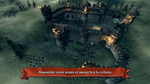 Hex Commander: Fantasy Heroes  captures d'u00e9cran 2
