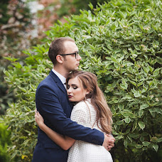 Wedding photographer Vadim Blagodarnyy (vadimblagodarny). Photo of 20.03.2018