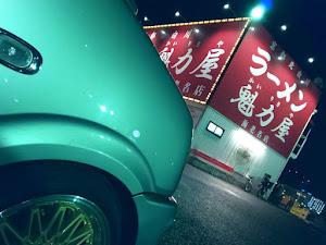 ムーヴカスタム L902S RS-XXのカスタム事例画像 おやびん-Initial☆D family-さんの2020年02月15日07:42の投稿