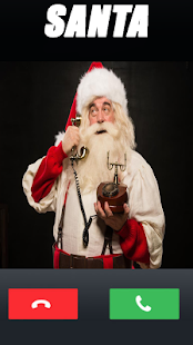 santa claus fake christmas call fun prank live pro - náhled