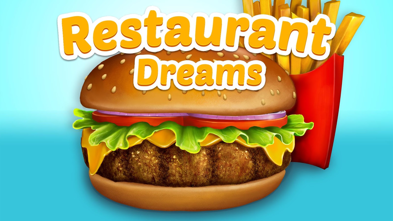 Restaurant Dreams: Chef World- screenshot