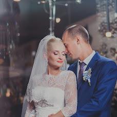 Wedding photographer Anna Zamsha (AnnaZamsha). Photo of 26.05.2015