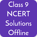 Class 9 All NCERT Solutions Offline icon