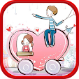 Lovers Wall.. file APK for Gaming PC/PS3/PS4 Smart TV