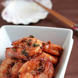 Chinese Butter Shrimp Recipes.