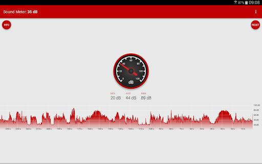 Sound Meter 1.61 3