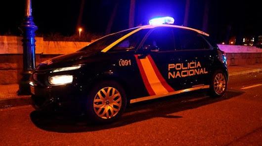 La masiva llegada de pateras deja sin policías las calles de Almería capital